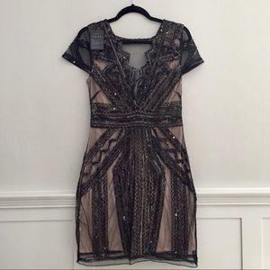 Dresses & Skirts - Sequin cocktail dress